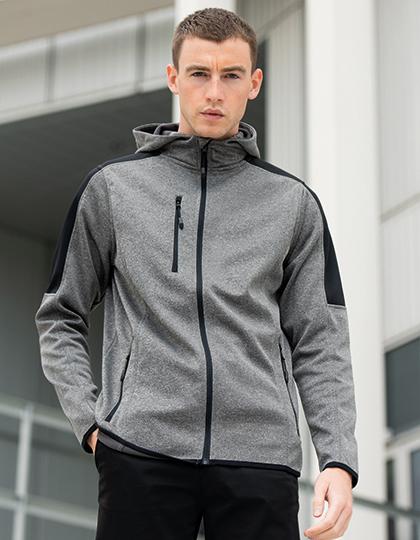 Uniseks softshell jacket