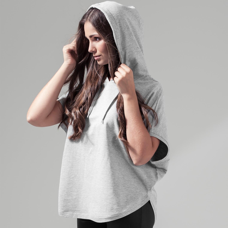 Lange dames hoodie ontwerpen en bedrukken