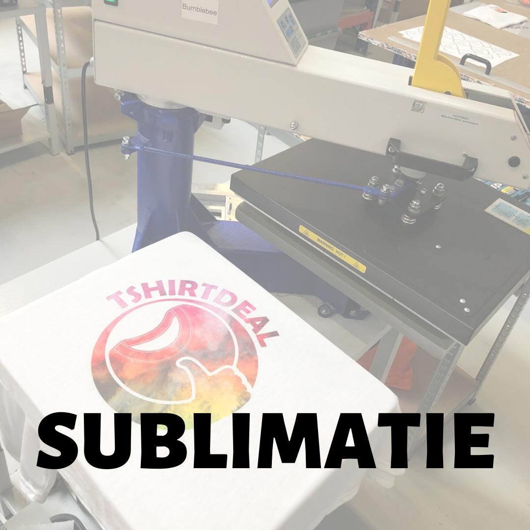 Sublimatie