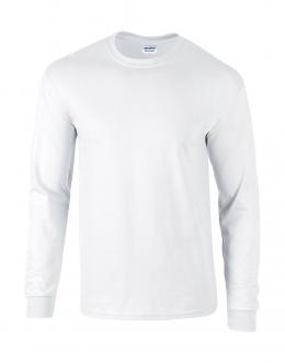 6d309a2442260c Heren longsleeve met logo of tekst   Bekijk nu!   Tshirtdeal