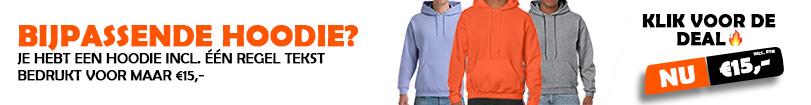 hoodie banner