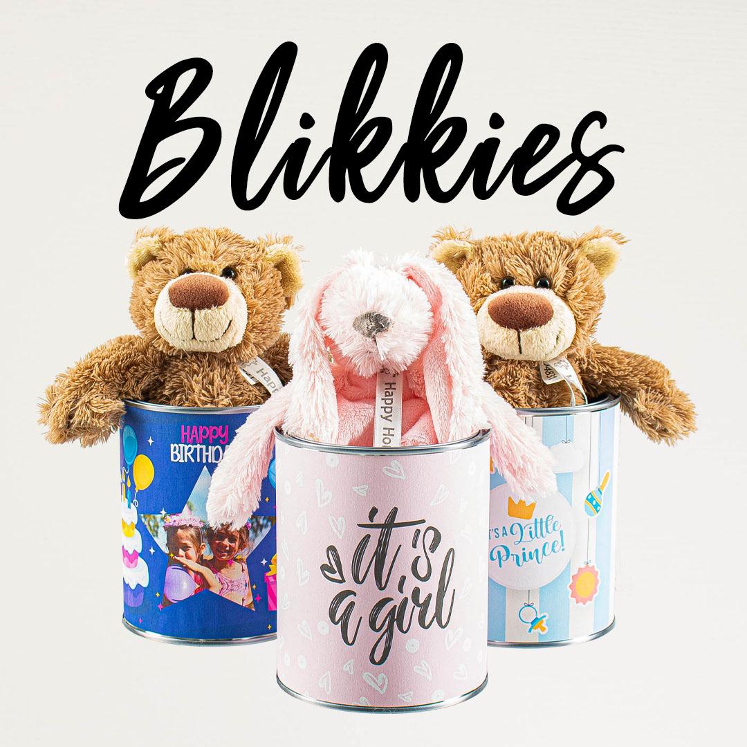 Blikkies