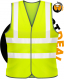 Hi Vis yellow